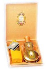 Borsari Acqua Classica Eau de Cologne (50 ml)