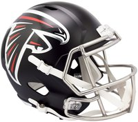 Atlanta Falcons Helm