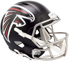 Atlanta Falcons Helm