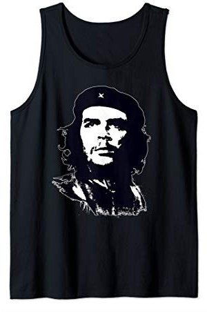 Che Guevara Tank Top