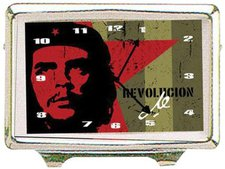 Che Guevara Wecker
