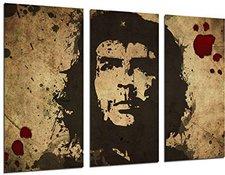 Che Guevara Wandbild