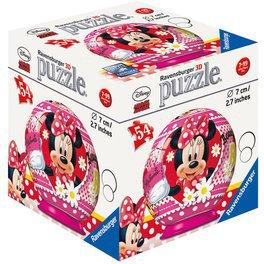 Minnie Maus Puzzle