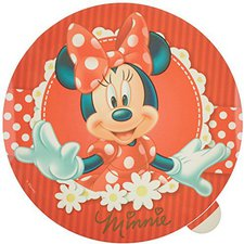 Minnie Maus Tortenaufleger