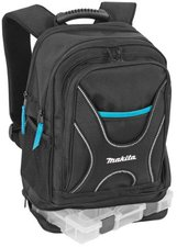 Makita Professional Tool Rucksack with Organizer
