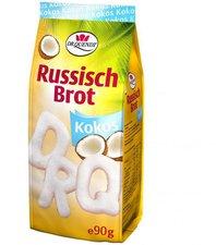 Dr. Quendt Dresdner Russisch Brot Kokos (90 g)