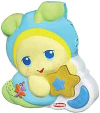 Playskool Luxi