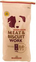 Magnusson Meat & Biscuit Work (4,5 kg)