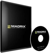 Europalms MADRIX PRO 64x DMX512 + DVI-Ausgabe