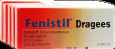 Eurim Fenistil Tabletten