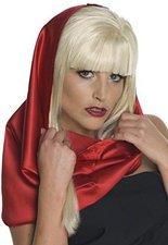 Lady Gaga Kopftuch