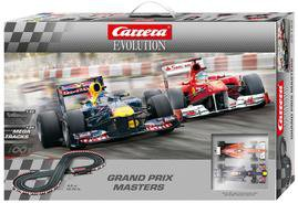 Carrera Evolution - Grand Prix Masters (25185)