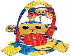 Lamaze Play & Grow Makai the Monkey