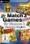 Match 3 Compilation für Windows 8, Windows 7, XP und Vista (PC)