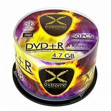 Esperanza Extreme DVD+R 4,7GB 16x 50er Spindel