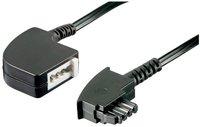 HDK Telefonverlängerungskabel 15 m (W68000)