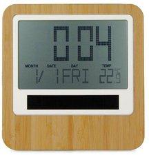 Lexon LR 119 Safe Wall Clock
