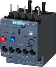 Siemens Überlastrelais S00 3RU2116-0JB0