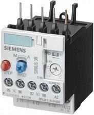 Siemens Überlastrelais 3RU1116-1FB0