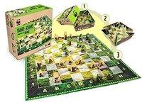 HCM WWF Kongobecken Schach