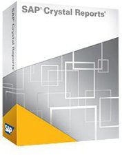 Business Objects Crystal Reports 2011 (Win) (Multi)