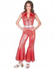 Disco Anzug Kostüm