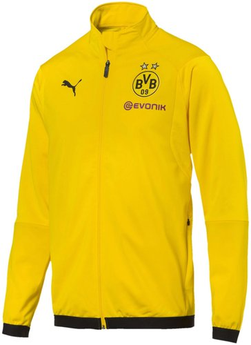 Borussia Dortmund Trainingsjacke