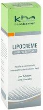 Karrer Lipocreme MikroSilber (200 ml)