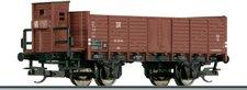 Tillig Offener Güterwagen Omu 36 DR (14283)