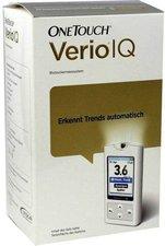 Lifescan One Touch Verio Iq mmol/l