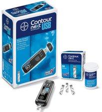 Bayer Contour Next USB mmol/l