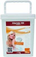 Intex Pools Chlortabs 200 g - 5 kg (70145)