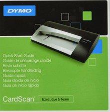 Dymo Cardscan V9 Team (Win) (Multi)
