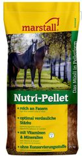 Marstal Nutri-Pellet