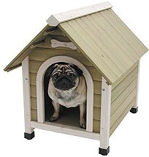 Nobby Hundehütte Civetta 1 Java (725 x 525 x 69 cm)