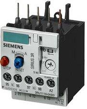 Siemens Überlastrelais 3RU1116-1DB0