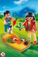 Playmobil 4348 Meerschweinchenterrarium