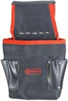 Conflor Nagel- und Werkzeugtasche mit 5 Fächern