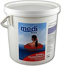 Medipool Schnell-Chlortabs 20 g - 5 kg (504605MP)