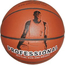 "John Basketball  ""Professional """