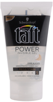 Drei Wetter Taft Power Invisible Gel (150 ml)