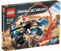 LEGO 8494 Ring Of Fire