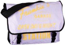 Frankie's Garage Messenger Bag (T20980952)