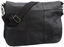 Frankie's Garage Messenger Bag (B10980872)