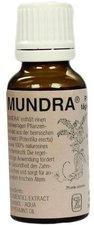 ZILLY FRITZ  MUNDRA Lösung 20 ml