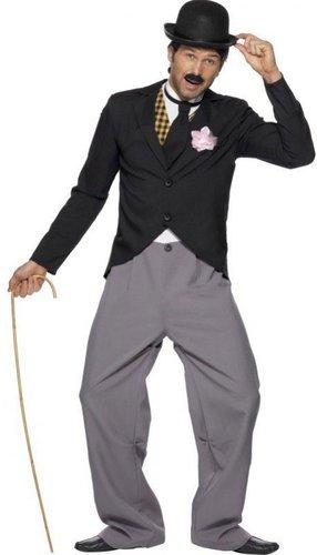 Charlie Chaplin Kostüm