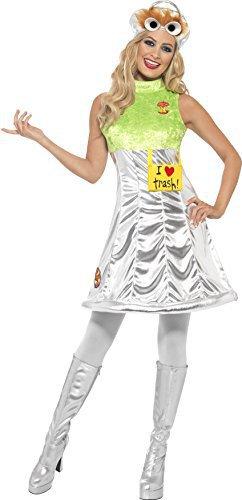 Sesamstrasse Kostüm