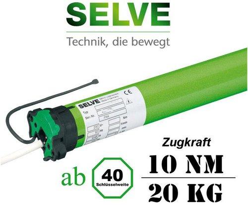 Selve Funk-Rohrmotor SE 1/10-R