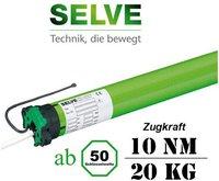 Selve Funk-Rohrmotor SEL 2/10-R