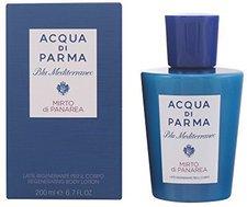 Acqua di Parma Blu Mediterraneo Mirto di Panarea Körpermilch (200 ml)